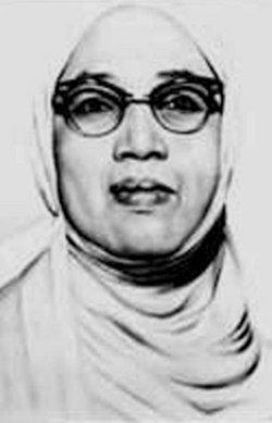 Rasuna Said: Orator Ulung Pejuang Hak-hak Perempuan